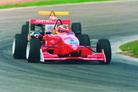 Christijan Albers Racing Marlboro Formula 3 1998
