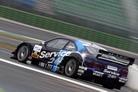 Christijan Albers Racing DTM Mercedes Midland 2002