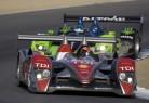 Christijan Albers Racing LeMans Le Mans Series Kolles Audi R10 24H 2010